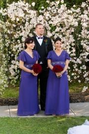 Bridal party =)