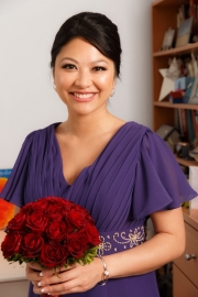 Bridesmaid - Phuong aka Charmaine