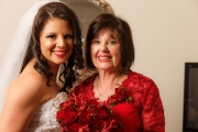 Bride and Mother of the Bride =)