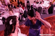 Fun dancing!