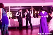 Boys busting their moves! =)