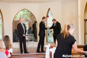 Best man helps out with a mint just in case ;)