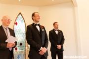 Happy groom!