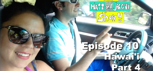 The Matt and Jacqui Show! 010