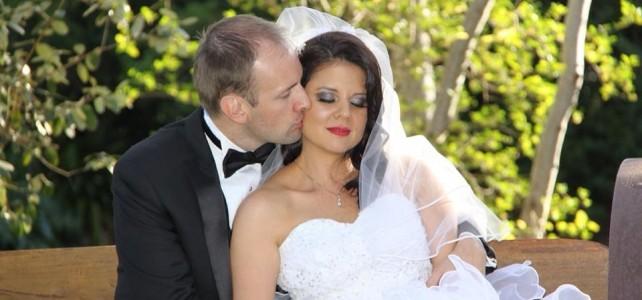Wedding Photos Taken By Friends