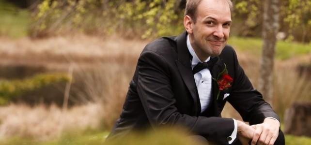 Pre Wedding – Groom
